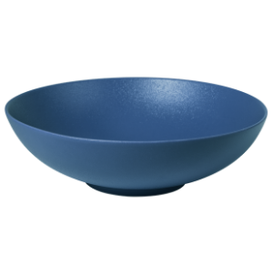 Low Bowl Desert Blue