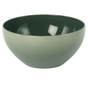 Bowl Glassy Green