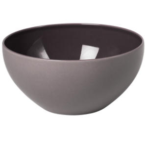 Bowl Glassy Taupe