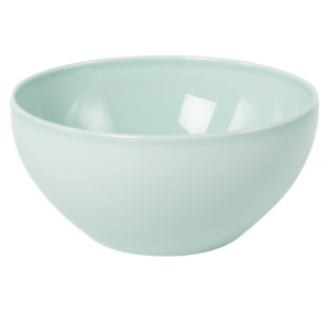 Bowl 12 com Pearl Mint