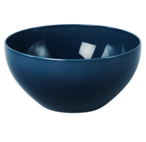 Bowl 12 com Pearl Navy