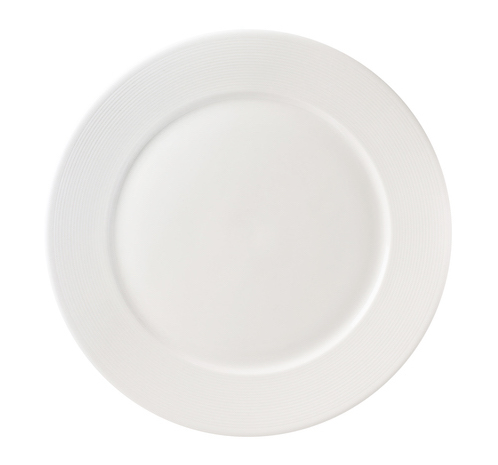 Flat Plate 27cm With  4.1cm Rim-72051A