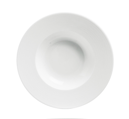 Deep Plate 23cm With 14cm Well-72171A