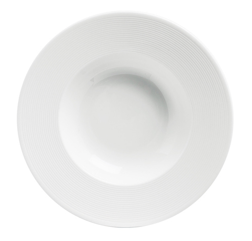 Deep Plate 27cm With 16.3cm Well-72191A