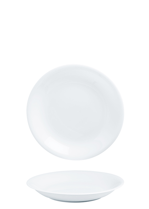 Flare Deep Plate 21cm 8.75inches-73024A
