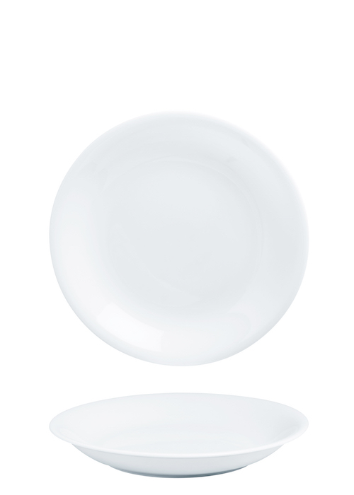 Flare Deep Plate 27cm 10.5inches-73055A