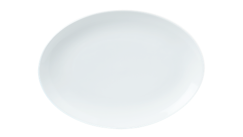 Oval Coupe Plate 31cm 12inches-73253A