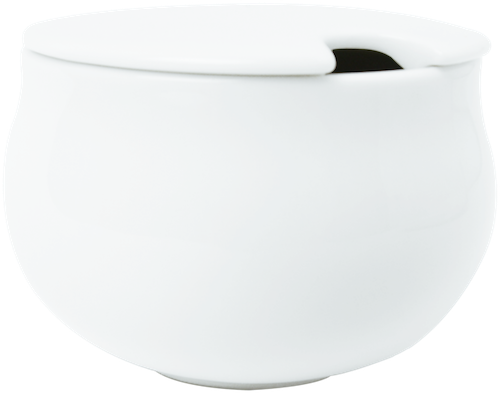 Condiment Bowl With Lid-73908A