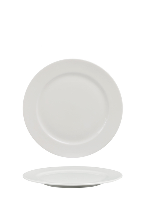 Flat Plate 19cm With  2.9cm Rim  -71011A